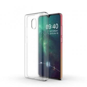 Изображение Чехол для телефона BeCover Xiaomi Redmi 8A Transparancy (704325)