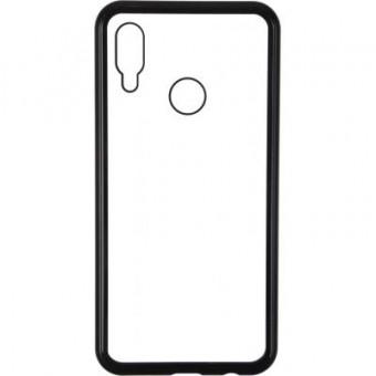 Изображение Чехол для телефона Armorstandart Magnetic Case 1 Gen Huawei P Smart 2019/Honor 10 Lite Сlear/ (ARM54335)