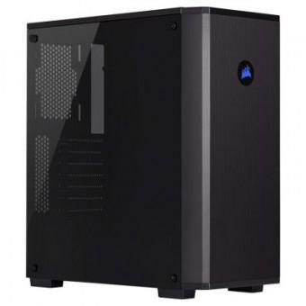 Зображення Корпус  Carbide 175R RGB Black (CC-9011171-WW)