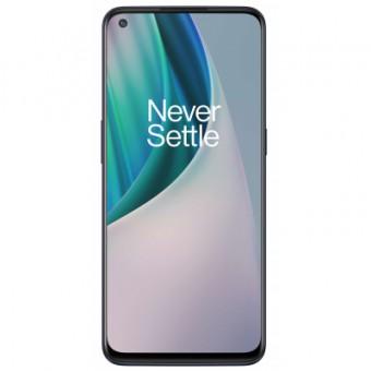 Изображение Смартфон OnePlus Nord N10 5G 6/128GB Midnight Ice