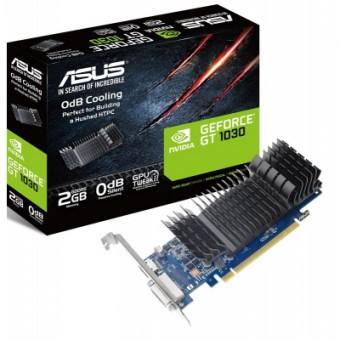 Зображення Asus GeForce GT1030 2048Mb Silent (GT1030-SL-2G-BRK)