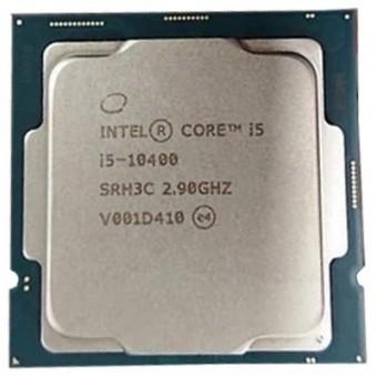 Зображення Процесор Intel  Core™i510400(CM8070104290715)
