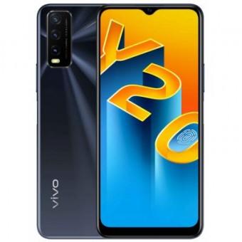 Зображення Смартфон Vivo Y20 4/64GB Obsidian Black