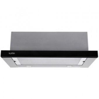 Зображення Витяжки Ventolux GARDA 60 XBG (750) SMD LED