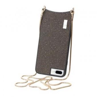 Изображение Чехол для телефона BeCover Glitter Apple iPhone 6 Plus/6s Plus/7 Plus/8 Plus Gold (7036 (703632)