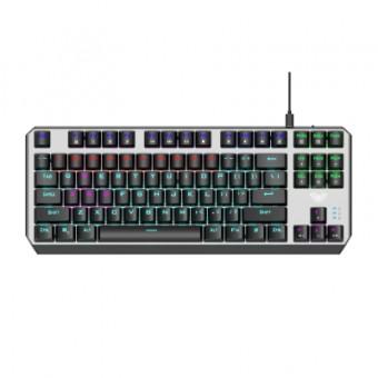 Зображення Клавіатура  Aegis Mechanical Keyboard EN/RU Blue switch (6948391240282)