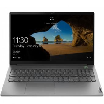 Зображення Ноутбук Lenovo ThinkBook 15 G3 ACL (21A4003FRA)