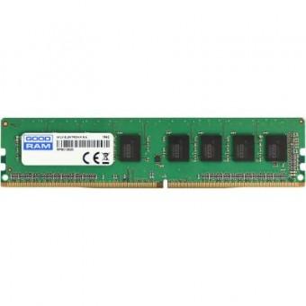Изображение Модуль памяти для компьютера Goodram DDR4 16GB 2400 MHz  (GR2400D464L17/16G)