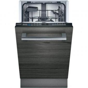 Зображення Посудомийна машина Siemens SR61IX05KE