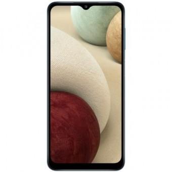 Зображення Смартфон Samsung SM-A125FZ (Galaxy A12 4/64Gb) Blue