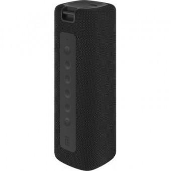 Зображення Акустична система Xiaomi Mi Portable Bluetooth Spearker 16W Black