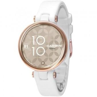 Зображення Smart годинник  Lily, CreamGold, White, Silicone (010-02384-10)
