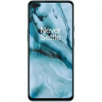 Зображення Смартфон OnePlus Nord 8/128GB Blue Marble
