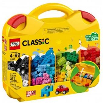 Изображение Конструктор Lego  Classic Ящик для творчества 213 деталей (10713)