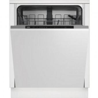 Изображение Посудомойная машина Beko DIN36422
