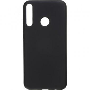 Изображение Чехол для телефона Armorstandart ICON Case Huawei P40 Lite E/Y7p Black (ARM56369)