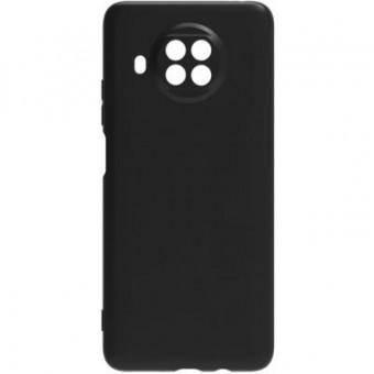 Зображення Чохол для телефона Armorstandart Matte Slim Fit Xiaomi Mi 10T Lite Black (ARM57397)