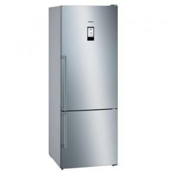 Зображення Холодильник Siemens KG56NHI306