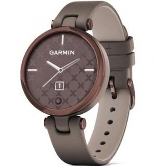 Зображення Smart годинник  Lily, DarkBronze, Paloma, Leather (010-02384-B0)