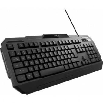 Зображення Клавіатура  Terminus gaming keyboard EN/RU (6948391234519)