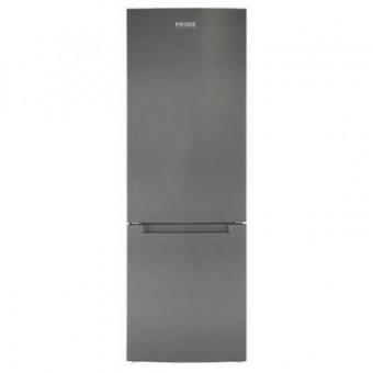 Зображення Холодильник Prime Technics RFS1801MX