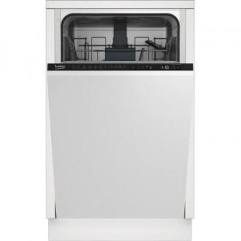 Изображение Посудомойная машина Beko DIS26022