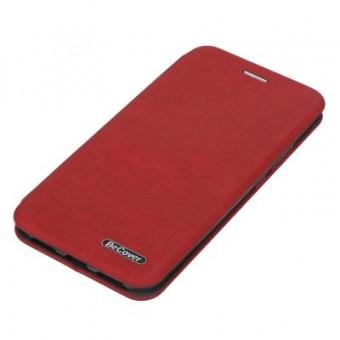 Изображение Чехол для телефона BeCover Exclusive Xiaomi Mi 9 SE Burgundy Red (703885) (703885)