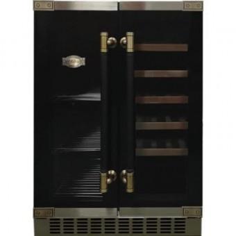 Изображение Холодильник Kaiser K64800AD