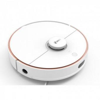 Изображение Пылесос  Robot Vacuum Cleaner S7 White (S7)