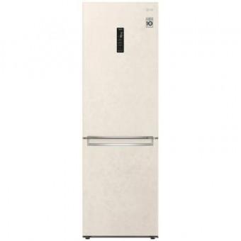 Зображення Холодильник LG GA-B459SEQM