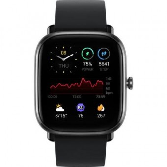 Изображение Smart часы Amazfit GTS 2 mini Midnight Black
