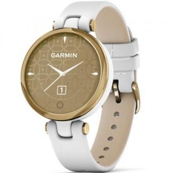 Зображення Smart годинник  Lily, LightGold, White, Leather (010-02384-B3)