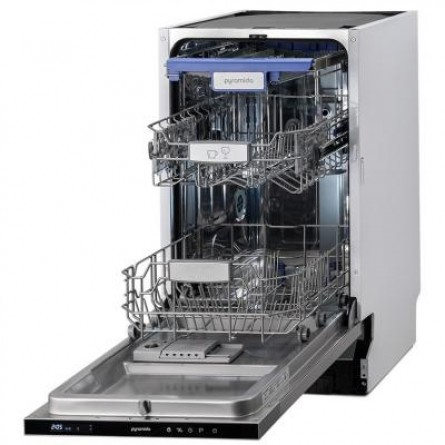 Зображення Посудомийна машина Pyramida DWP 4510 - зображення 1