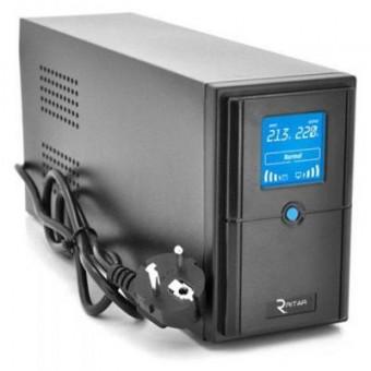 Изображение Источник бесперебойного питания Ritar E-RTM800 (480W) ELF-D (E-RTM800D)