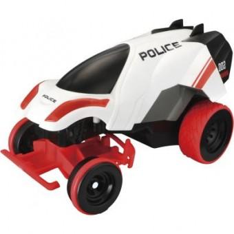 Зображення Радіокерована іграшка Maisto RC Cyklone Twist Бело-красный (82094 white/red)