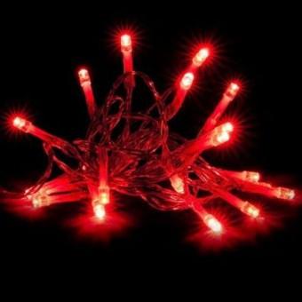 Зображення Гірлянда Luca Lighting Струна 2,3 м, разноцветная (8712799367258)