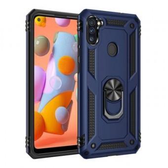 Изображение Чехол для телефона BeCover Samsung Galaxy A11 SM-A115 / M11 SM-M115 Blue (704952)