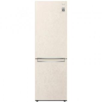 Изображение Холодильник LG GA-B459SERM