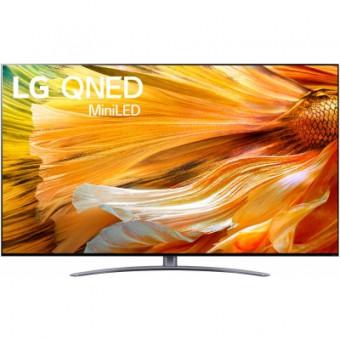 Зображення Телевізор LG 75QNED916PA