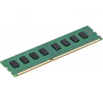 Изображение Модуль памяти для компьютера Exceleram DDR3L 8GB 1600 MHz  (E30228A)