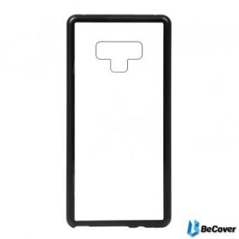 Зображення Чохол для телефона BeCover Magnetite Hardware Galaxy Note 9 SM-N960 Black (702797)
