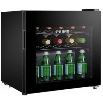 Зображення Холодильник Prime Technics PWC4614M