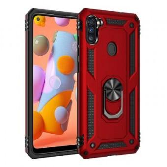 Изображение Чехол для телефона BeCover Samsung Galaxy A11 SM-A115 / M11 SM-M115 Red (704953)