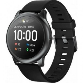 Изображение Smart часы Xiaomi HAYLOU Smart Watch Solar (LS05) Black (3090269)