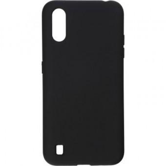 Изображение Чехол для телефона Armorstandart S A01 A015 Black (ARM 56327)