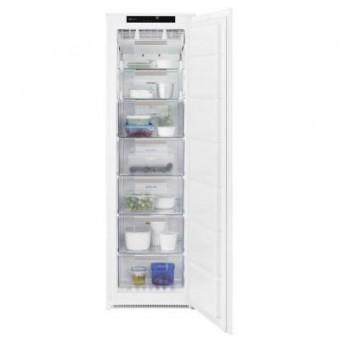 Зображення Холодильник Electrolux RUT6NF18S