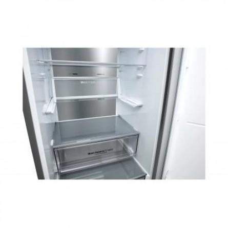 Зображення Холодильник LG GA-B459SMRM - зображення 10