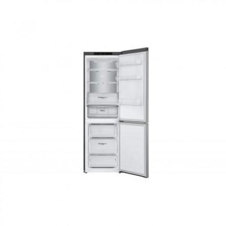 Зображення Холодильник LG GA-B459SMRM - зображення 11