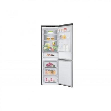 Зображення Холодильник LG GA-B459SMRM - зображення 12