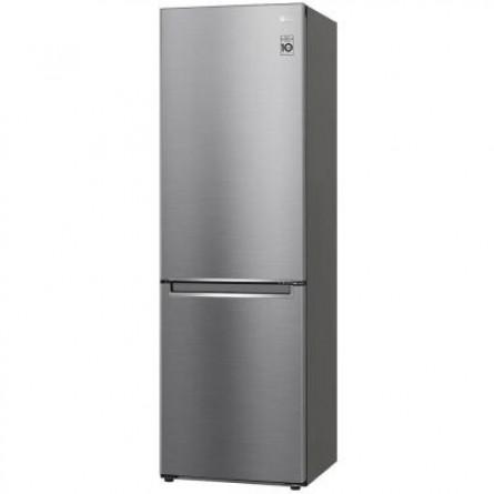 Зображення Холодильник LG GA-B459SMRM - зображення 3